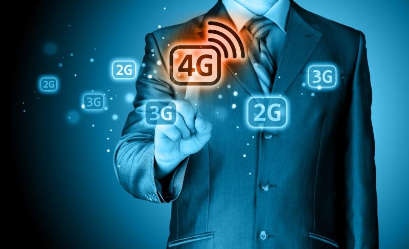 Mạng 4G vẫn chưa thể được trải nghiệm trên iPhone lock