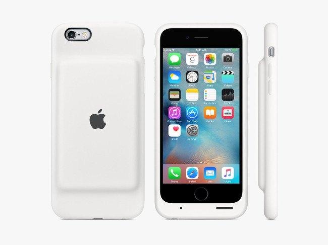 Battery Case không chỉ bảo vệ và tăng thời lượng pin mà còn cho bạn sở hữu thêm một pin iPhone nữa