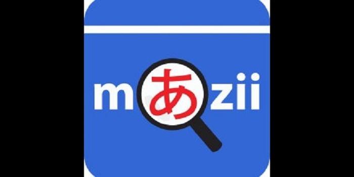 Ứng dụng Mazii học tiếng Nhật