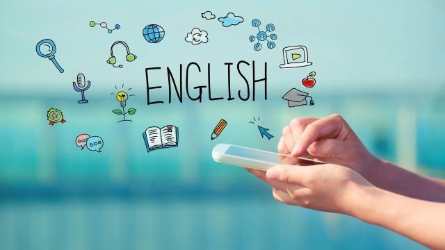 Sử dụng smartphone cho việc học nói tiếng Anh