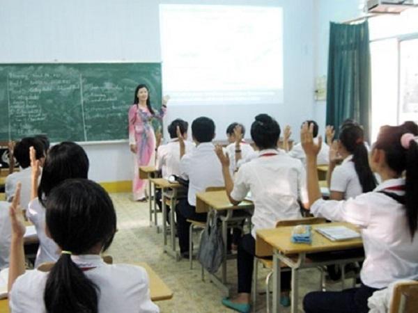 Sử dụng công nghệ thông tin hỗ trợ bài giảng