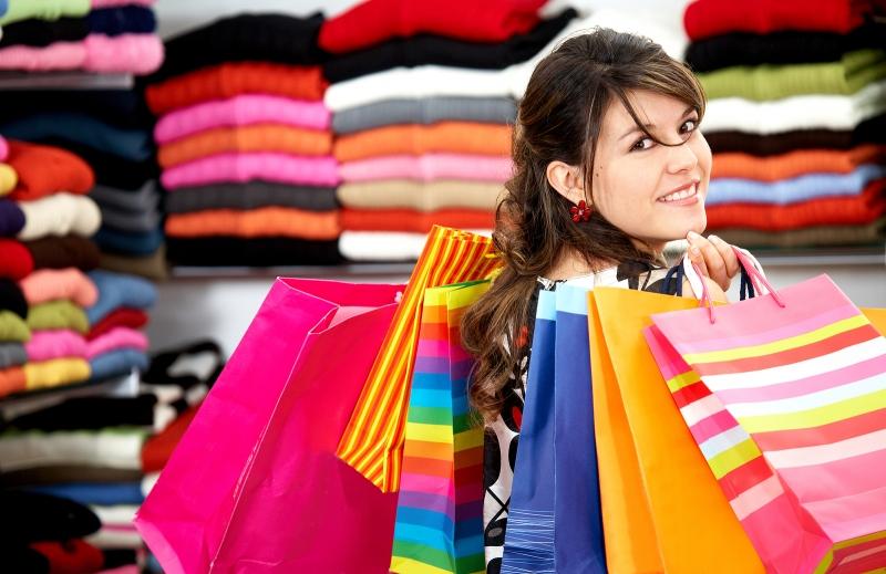 Hạn chế lại việc mua sắm những vật dụng khi chưa thật sự cần thiết.