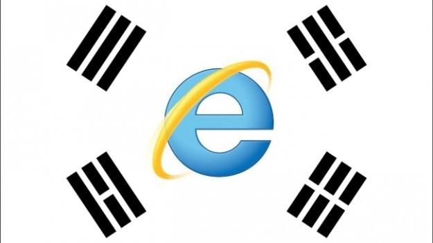 Sử dụng Internet Explorer