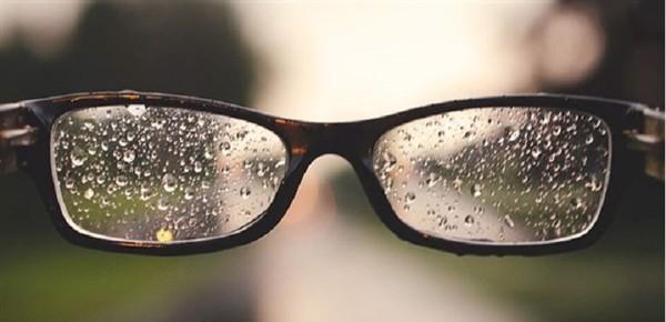 Sử dụng kính mắt