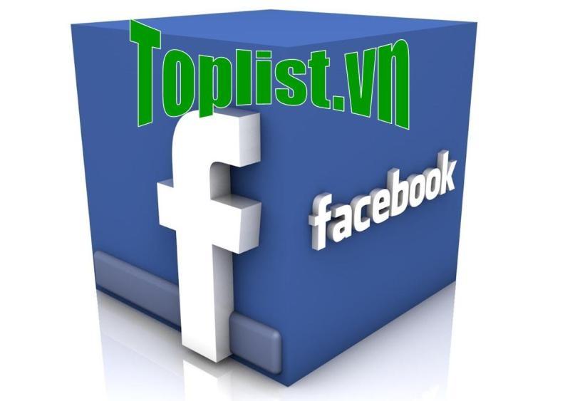 Sử dụng tài khoản facebook thật để đăng ký và viết bài trên TOPLIST.VN