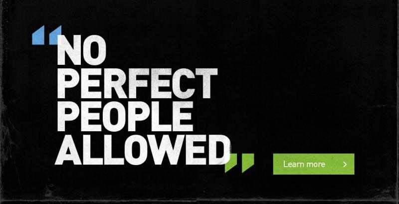 KHÔNG tồn tại sự hoàn hảo