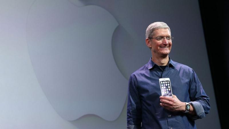 Sự kiện ra mắt sản phẩm mới của Apple 2019