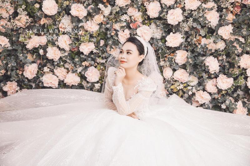 Su Lee Wedding