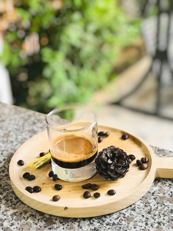 Su Su Coffee