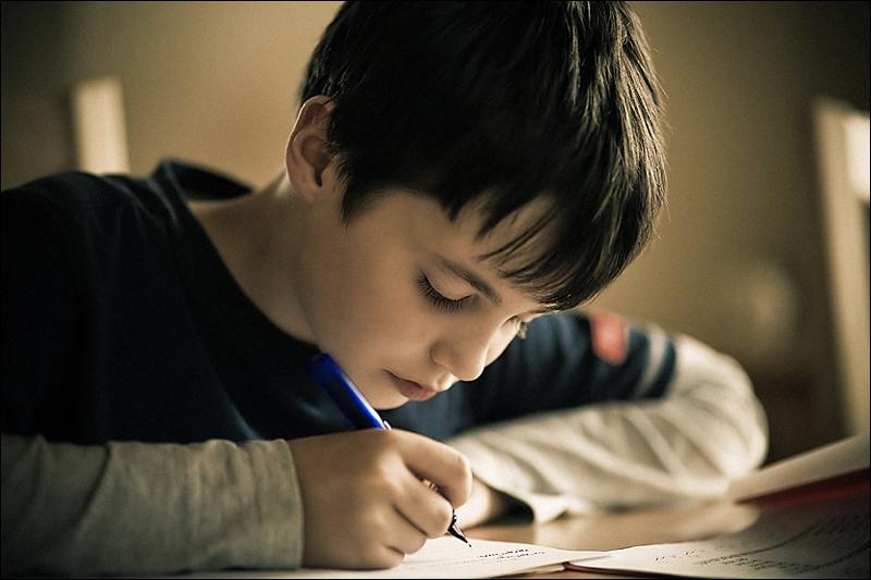 Rèn luyện sự tập trung khi làm những công việc cụ thể.