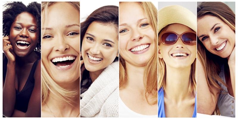 Top 15 Sự thật đáng kinh ngạc về phụ nữ