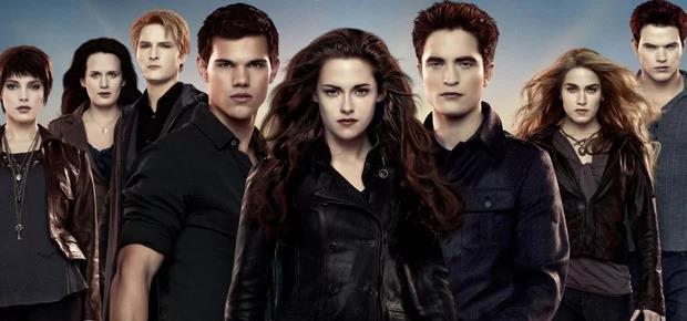 Suýt chút nữa tên tác phẩm đã là Forks chứ không phải Twilight