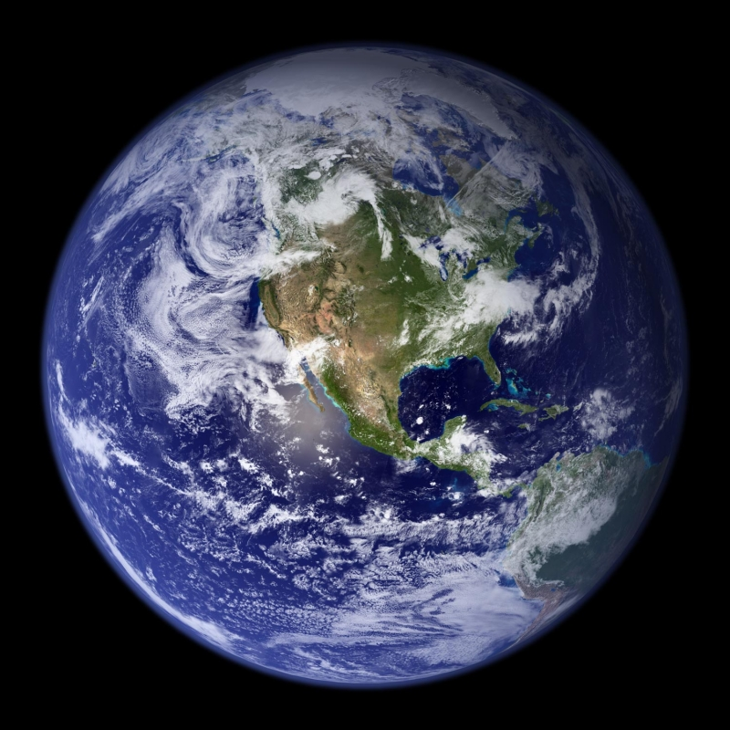 Top 12 Sự thật thú vị về Trái Đất