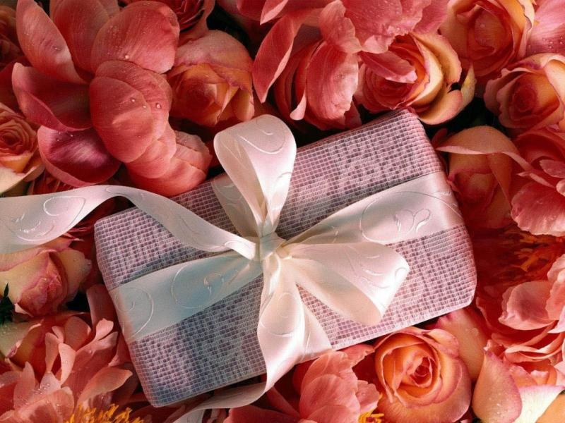 Quà tặng cho Sư Tử phải được gói cầu kỳ cũng như được tặng vào thời gian và địa điểm hợp lý (Nguồn: Sưu tầm)