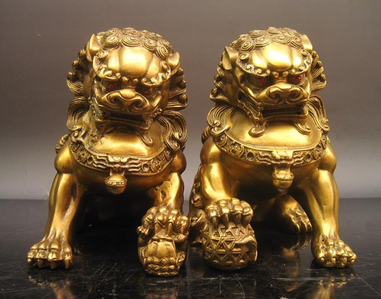 Sư tử đồng