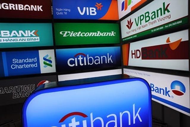 Nhóm ngân hàng TMCP đang vươn lên mạnh mẽ