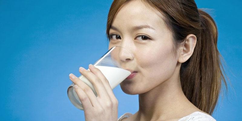 Sữa là một đồ uống ưa thích của rất nhiều người