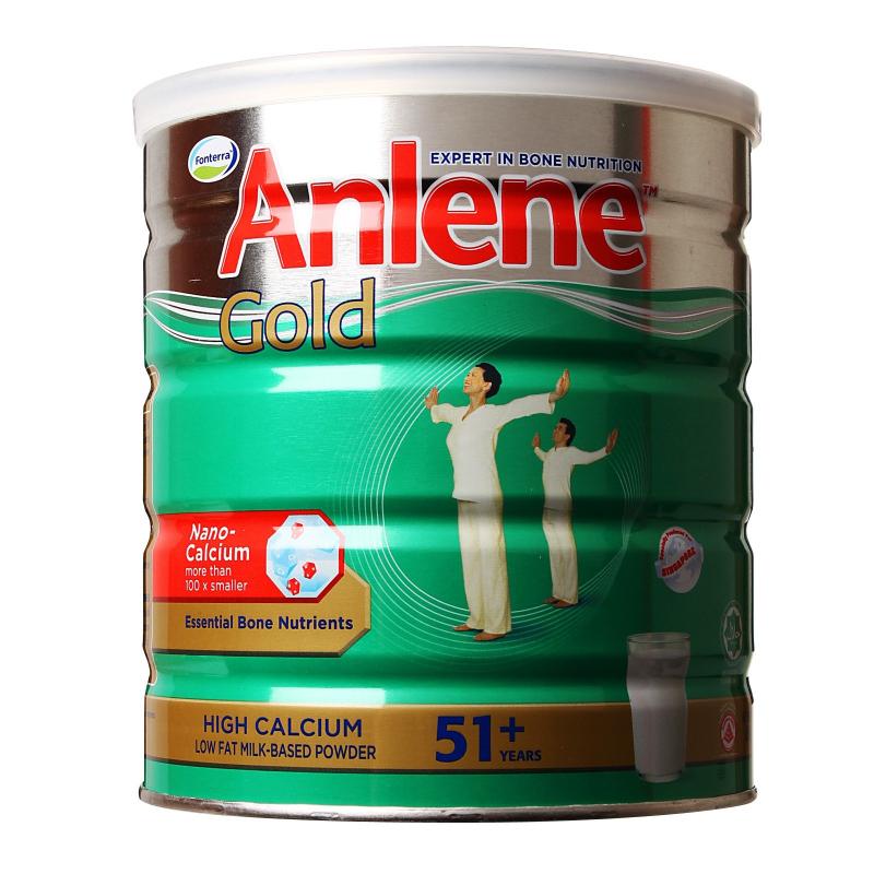 Sản phẩm sữa Anlene