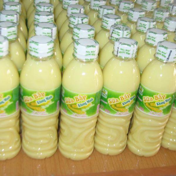 Sữa bắp Khang Minh