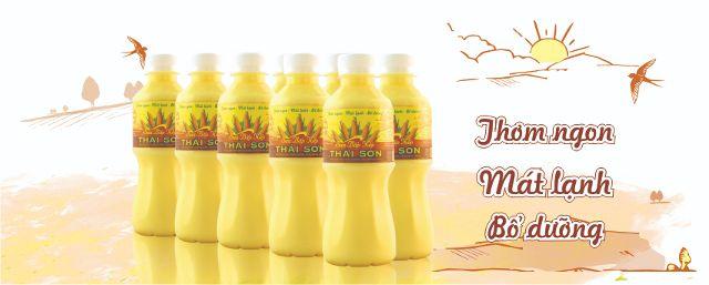 Sữa Bắp Nếp Thái Sơn sử dụng ngon nhất khi được ướp lạnh và bạn sẽ thấy thật sảng khoái, thật đã,…