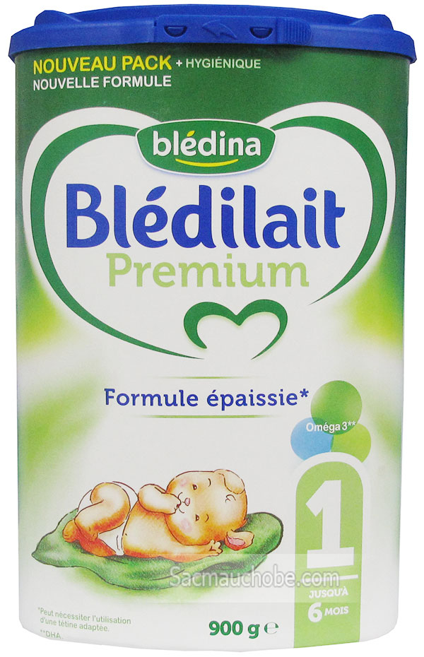 Sữa bột Bledina