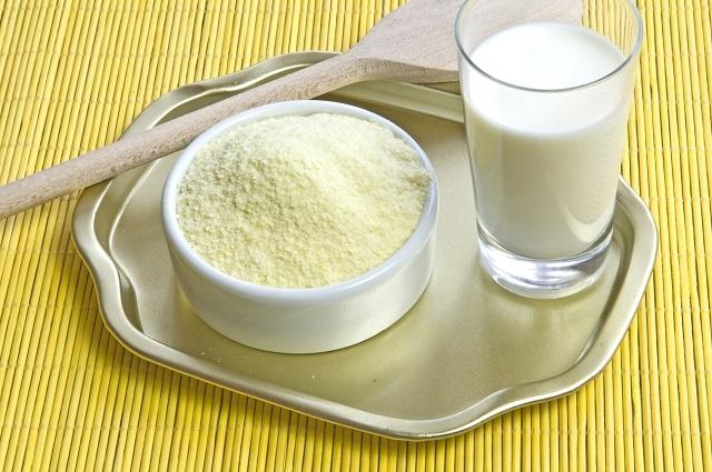 Top 17 Thương hiệu sữa giúp  tăng cân tốt nhất cho trẻ giai đoạn 0-3 tuổi