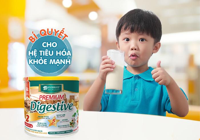 Sữa bột Digestive 2