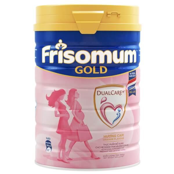 Sữa bột Frisomum Gold
