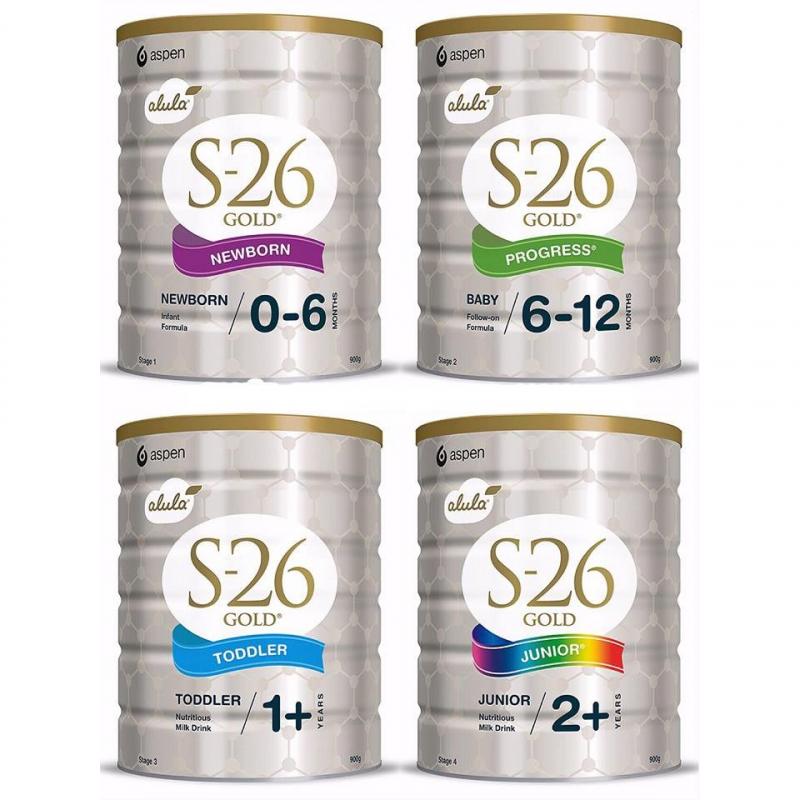 Các sản phẩm cùng dòng của s26