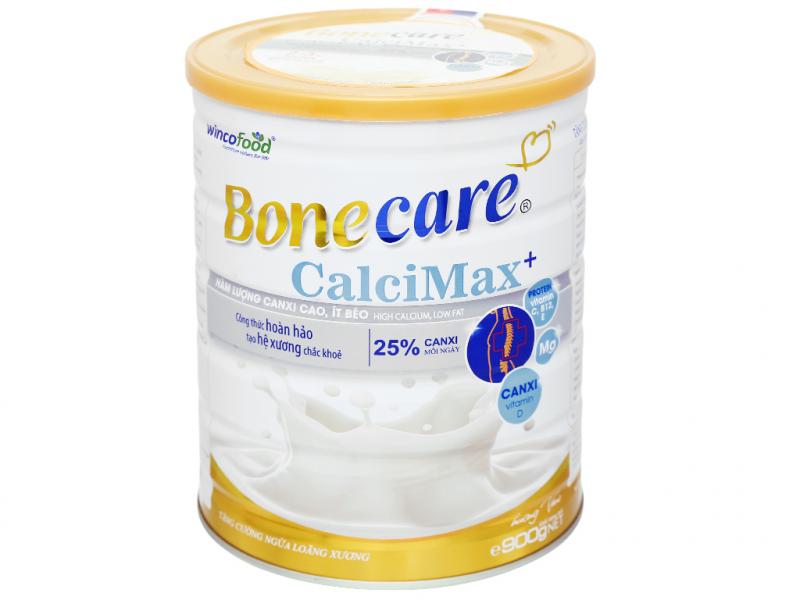 Sữa bột Bonecare Calcimax+