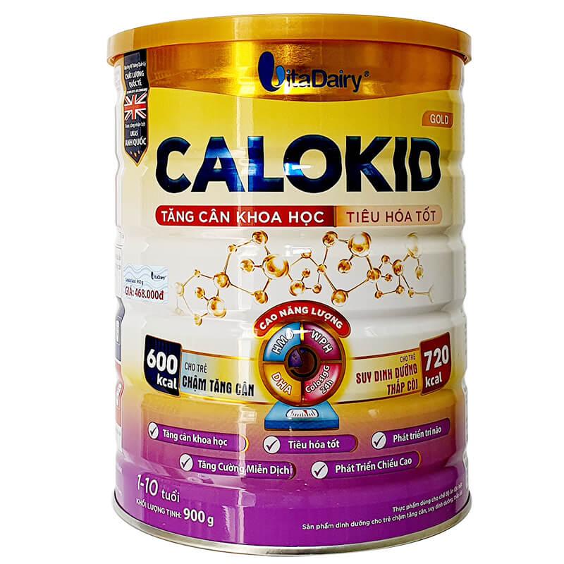 Sữa CaloKid