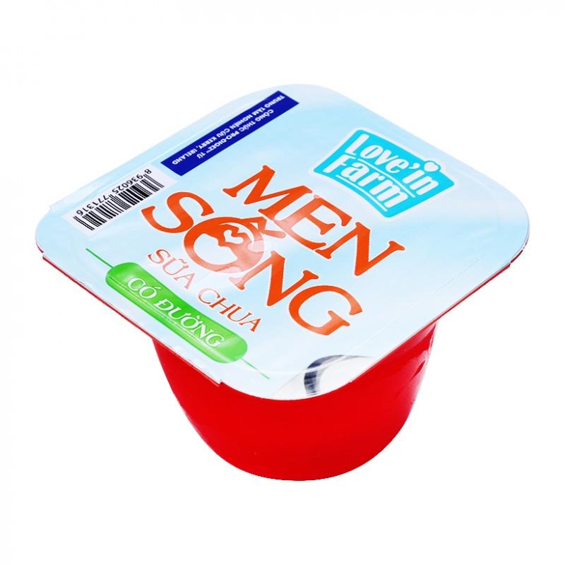 Top 14 thương hiệu sữa chua ngon nhất hiện nay ở Việt Nam