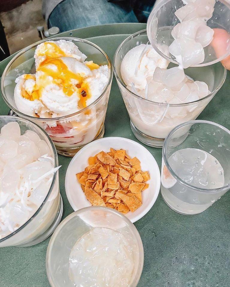 Sữa Chua Cô Nghi