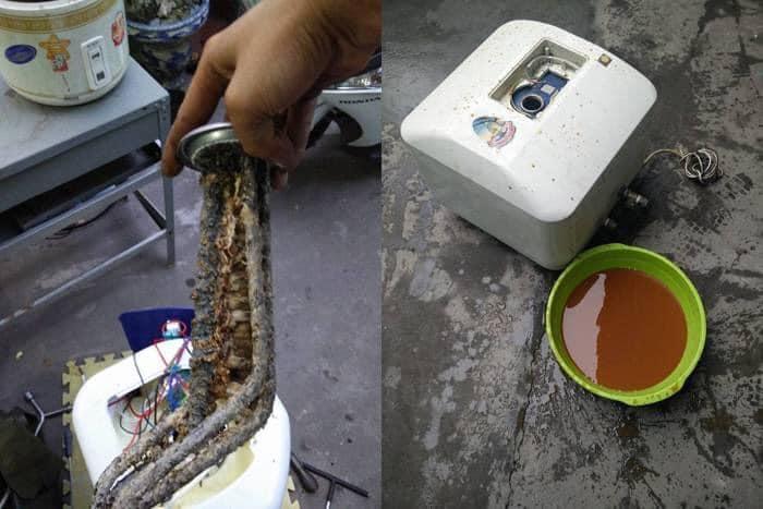 Sữa chữa điện lạnh, điện dân dụng Đồng Hới, Quảng Bình