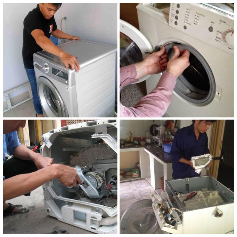 Sửa Chữa Điện Lạnh Phú Yên