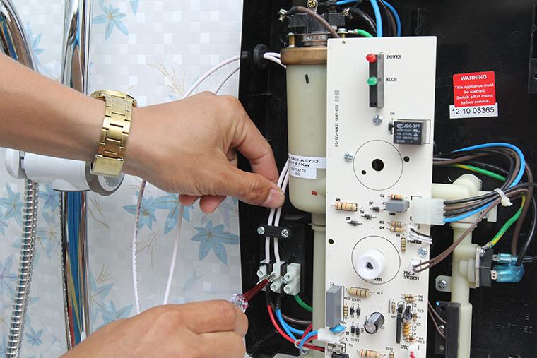 Sửa chữa điện lạnh Trường Tín
