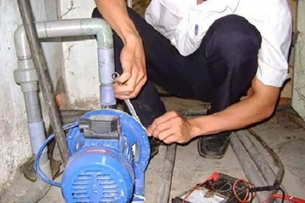 Sửa chữa điện nước Tuấn Anh