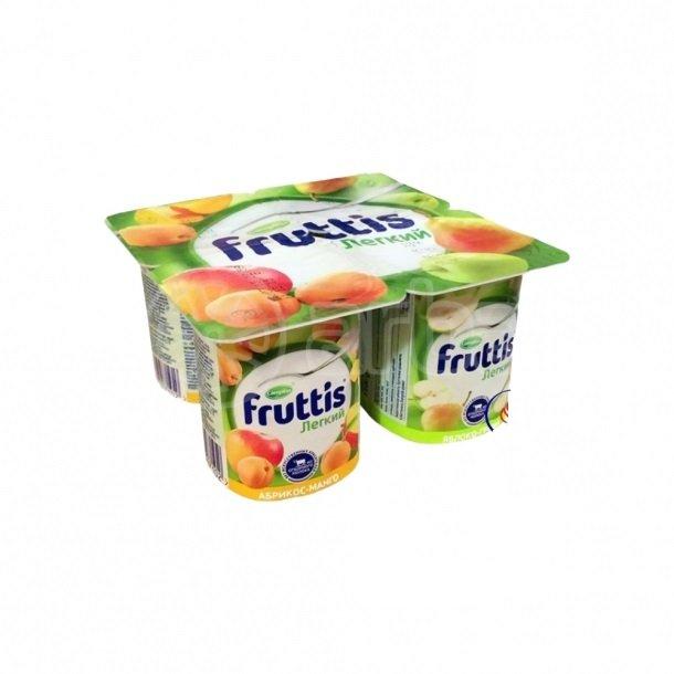 Sữa chua hoa quả Fruttit