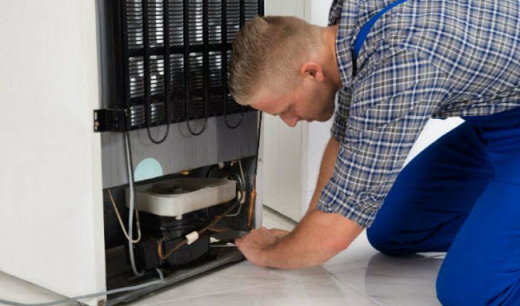 Hãy tranh thủ sửa chữa các dồ dùng trong nhà bị hỏng bạn nhé