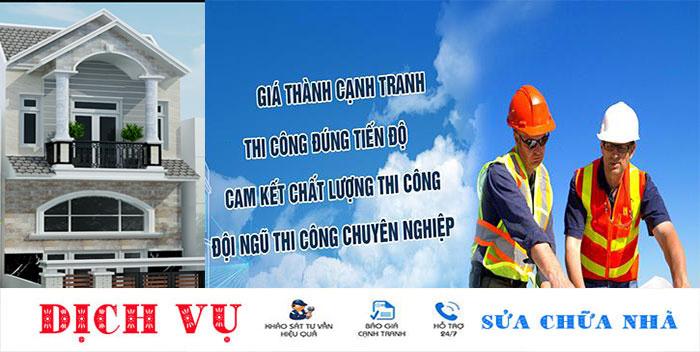 Sửa Chữa Nhà Thanh Phong