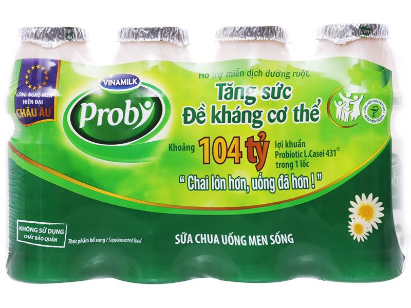 Sữa chua uống Probi
