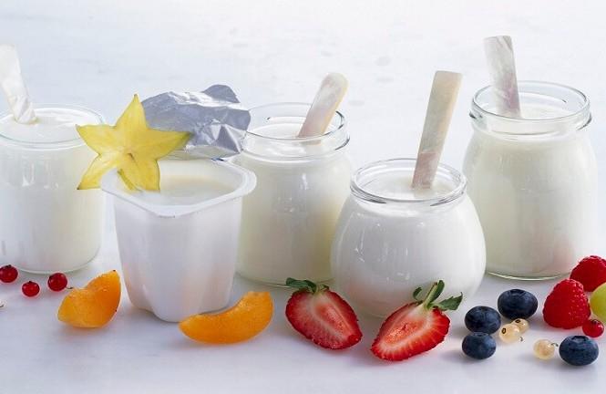 Top 8 sữa chua uống tốt nhất dành cho trẻ em