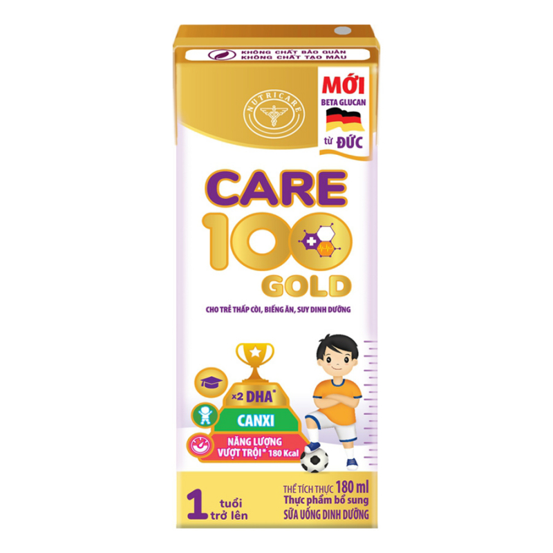 Nutricare 100 Gold