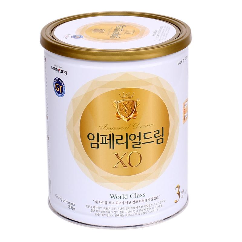 Sữa công thức XO - Hàn Quốc