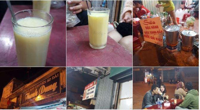 Sữa Đậu Nành - Phan Bội Châu