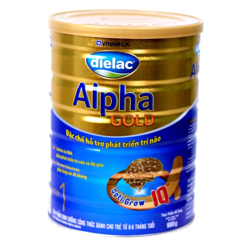 Sữa Dielac Alpha 1