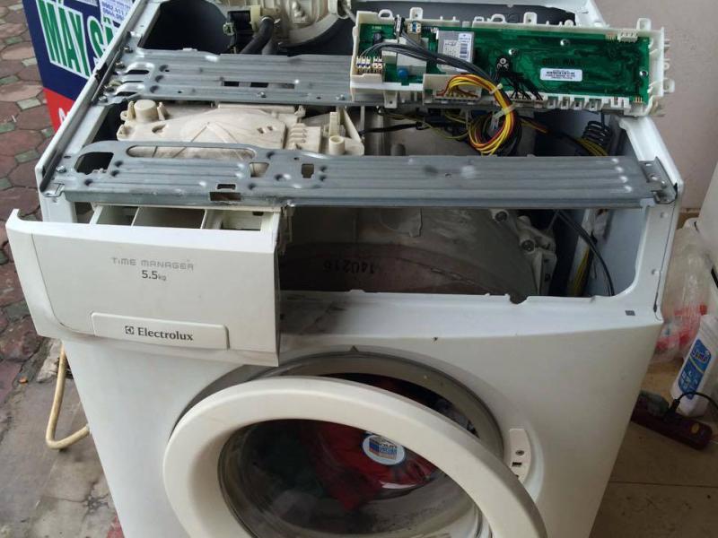 Sửa điện nước Long Xuyên, An Giang