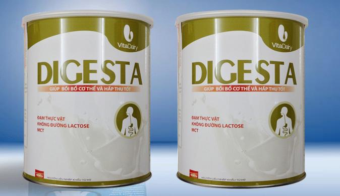 Sữa DIGESTA 400g