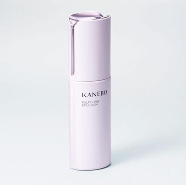 Sữa dưỡng da chống lão hóa Kanebo Fulfilling Emulsion