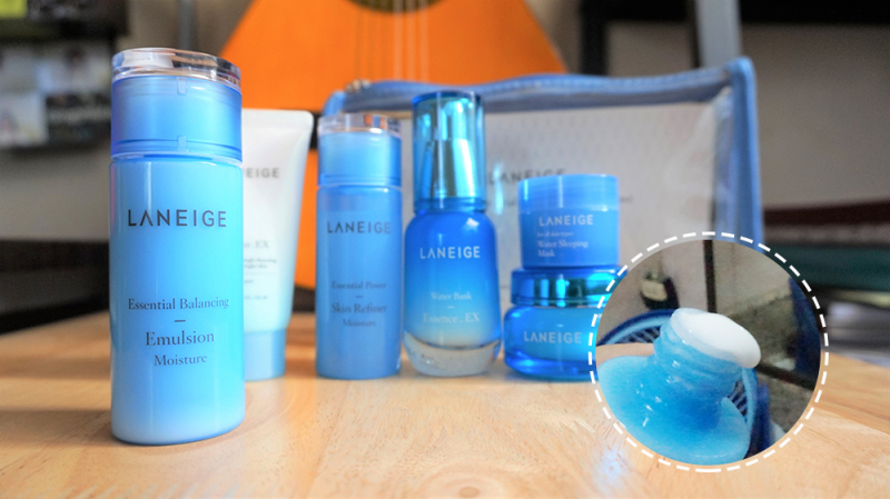 Sữa dưỡng da Laneige Moisture Balancing Emulsion